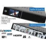 Gigablue HD QUAD PLUS