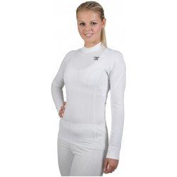 03d6c0fd8c13 MeTermo-Libor Macek MeTermo termoprádlo dámske termo tričko biela od ...