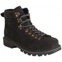 Franco Ferrara Členková obuv FF1062_BLACK