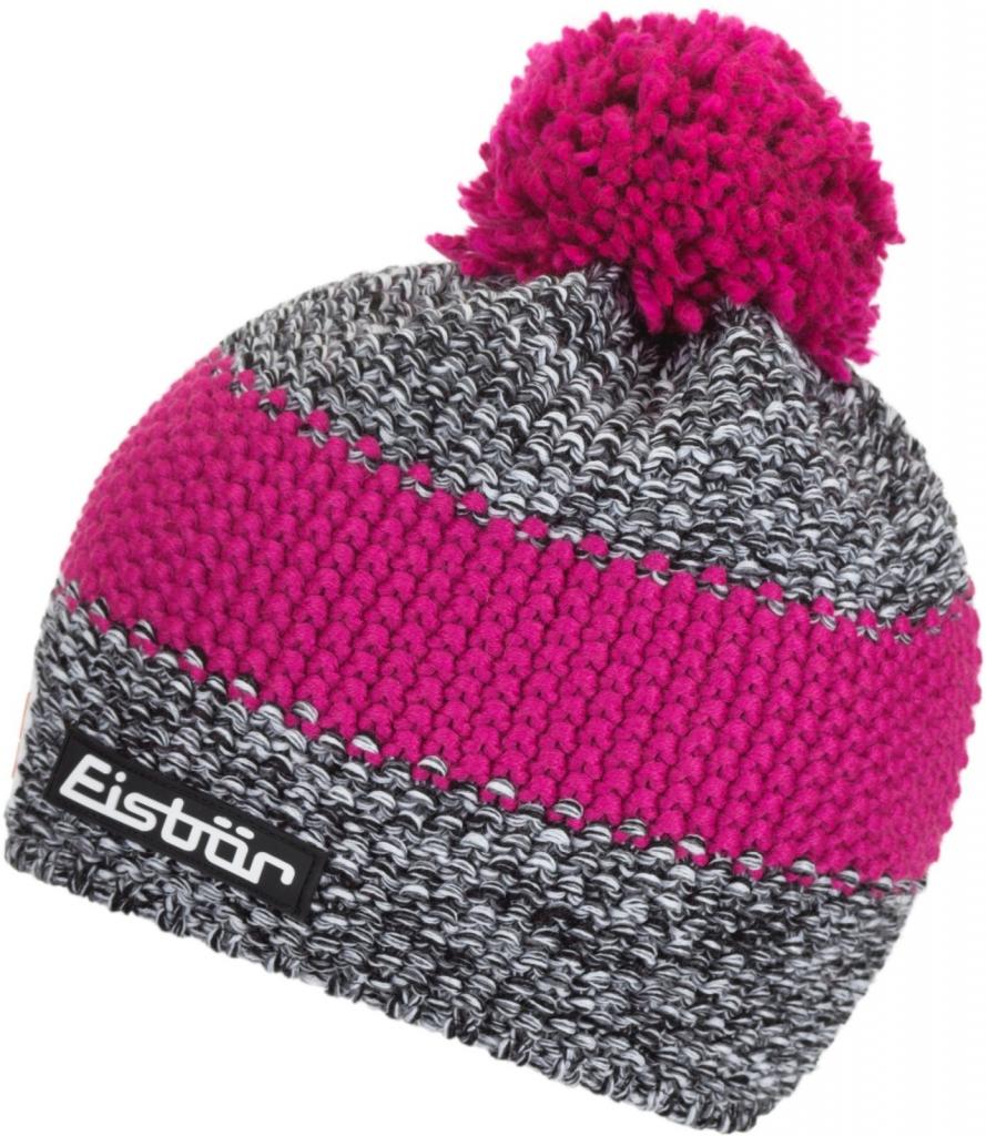 12aab2ee8 Eisbär Styler Pompon MÜ schw/weissmele/d.pink-d.pink alternatívy -  Heureka.sk