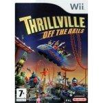 Thrillville: Off the Rails