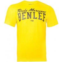 Benlee Rocky Marciano LOGO Warm Yellow
