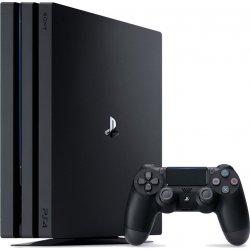 707a006fd Sony PlayStation 4 Pro 1TB od 366,99 € - Heureka.sk