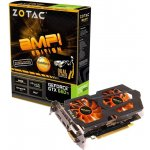 Zotac GeForce GTX 660 Ti AMP! Edition 2GB DDR5, ZT-60804-10P