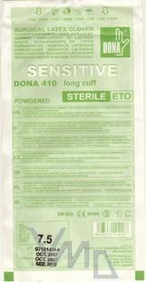 Dona Sensitive Sterile R chirurgické 8aa2dd9375