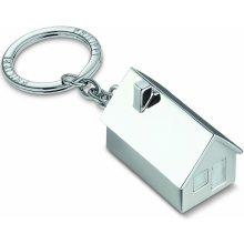 Prívesok na kľúče Svítící HAUS s led světlem Philippi 46717f3778d