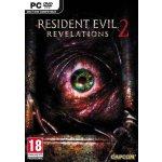 Resident Evil: Revelations 2 - Box Set