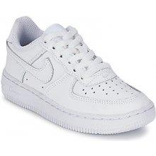 Nike Nízke tenisky AIR FORCE 1 white