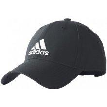 Adidas Performance 6PCAP LTWGT EMB Čierna   Biela 7e8866ffd7c