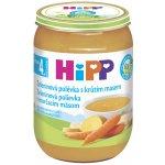 HiPP BIO Zeleninová polievka s morčacím mäsom 190 g