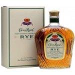 Crown Royal Northern Harvest Rye Whisky 1 l