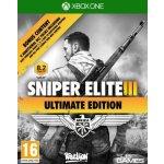 Sniper Elite V3 (Ultimate Edition)