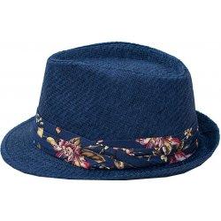 9ca00207c Art of Polo Dámsky letný klobúk kvety modrá cz16154 od 10,00 € - Heureka.sk