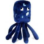 Plyšová postava Chobotnice z hry Minecraft 21cm
