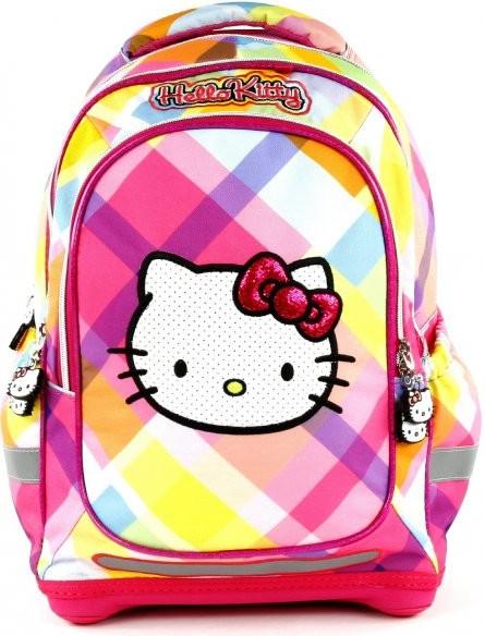 e99c142cfe Školský batoh Target batoh Hello Kitty Yellow Square - Zoznamtovaru.sk