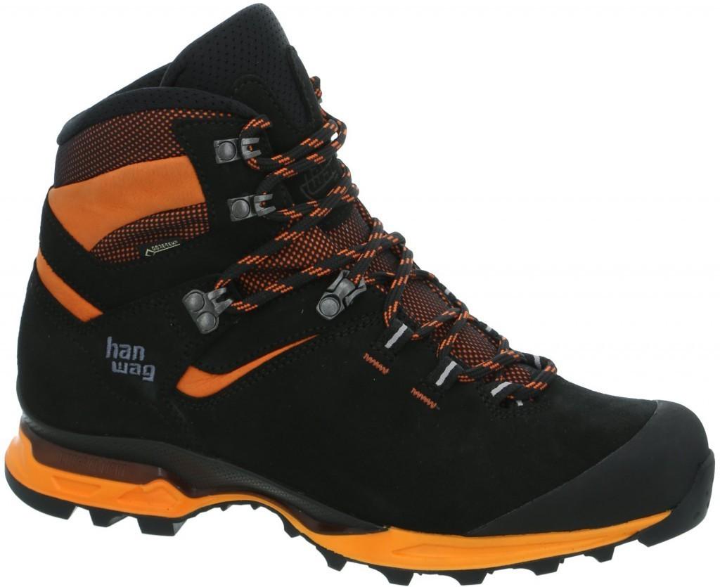 Filtrovanie ponúk Pánske topánky Hanwag Tatra Light GTX čierna oranžová -  Heureka.sk 42de9978e39