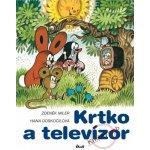 Krtko a televízor - Miler Zdeněk