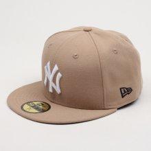0c3edaadc New Era 59F Seasonal MLB New York Yankees Camel
