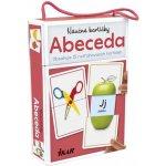 Náučné kartičky – Abeceda - Kolektív