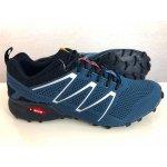 e57e6795824a9 Pánska športová obuv - 3873MN #3873MN - Modrá / Čierna #3873MN