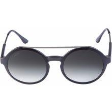 Urban Classics Sunglasses Retro Space blk/gry