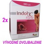 INDOL3C Forte for Woman 2x180 cps.