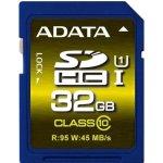 Pamäťové karty A-DATA
