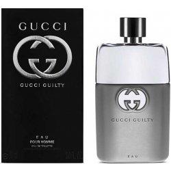 d546793b8 Gucci Guilty toaletná voda pánska 50 ml od 34,30 € - Heureka.sk