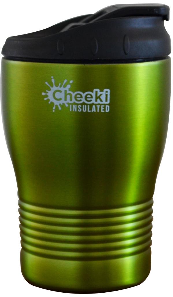 Termoska a termohrnček Cheeki Nerezový Termo pohár na kávu 0 7f9043fd804