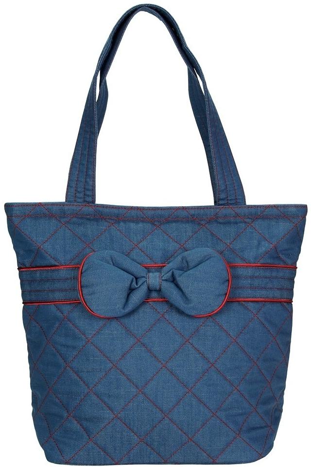 Naraya Jeans ová kabelka s červenými detailmi NNBDN200BDN2171 modrá  alternatívy - Heureka.sk a0316e6198b