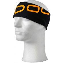 OXDOG čelenka SHINY-2 HEADBAND black orange 05eb244bcf