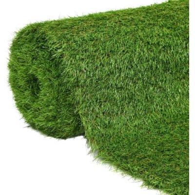 shumee Umelý trávnik, 1,5 x 10 m/40 mm, zelený