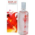 Replay Your Fragrance! for Her toaletná voda 20 ml