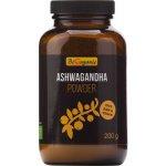 Biorganic Ashwagandha prášek 200 g