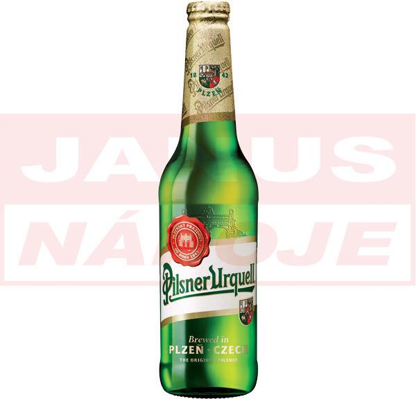 ecaa5f97ff9ba Pivo Pilsner Urquell 12% fľaša 0,5l - Zoznamtovaru.sk