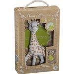 Vulli Žirafa Sophie darčeková krabica