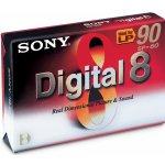 Sony kazeta Digital8 N8-60P2 N860P2