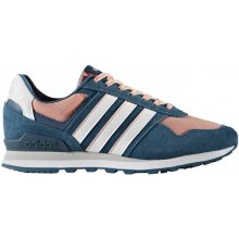 Adidas 10K W Petrol Night Footwear White Trace Pink 4d5c25597df