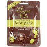 Argan Oil Hydratačný rukavice s arganovým olejom