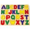 Legler vkládací puzzle abeceda