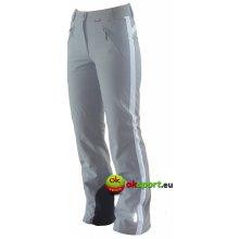 ac0ce47ad Dámske lyžiarske nohavice Icepeak Nerina 54015-080 sivá/biela