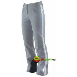 8137d89245 Dámske lyžiarske nohavice Icepeak Nerina 54015-080 sivá biela ...