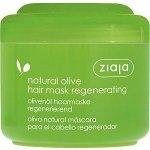 Ziaja Oliva regenerační maska na vlasy 200 ml