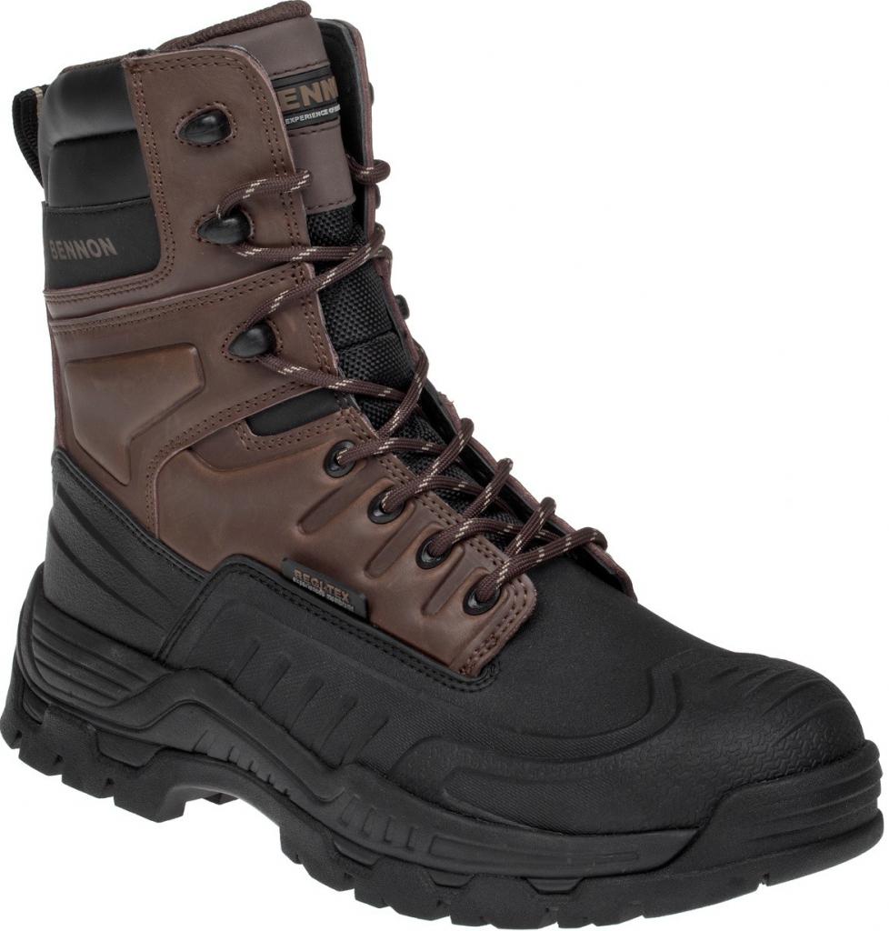 39f105689 Vysoká pracovná obuv Bennon Kentaur O2 s membránou