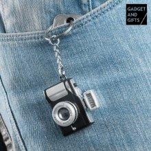 Prívesok Fotoaparát s LED a Zvukmi Gadget and Gifts