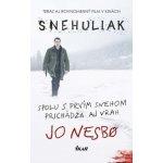 Snehuliak - filmová obálka Jo Nesbo