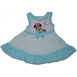 646cf204d8e7 Cactus Clone Minnie letné šaty svetlo modré od 6
