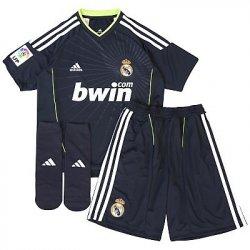 7e69c6a330d93 Futbalová sada Real Madrid hosťovská (deti) alternatívy - Heureka.sk