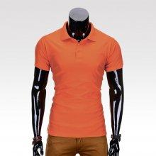 Sheer oranžové