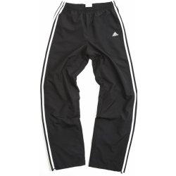 Adidas čierne športové nohavice AZF001 od 14 110501f6a8f